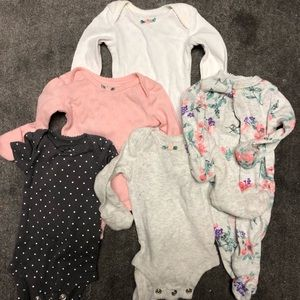 PREMIE & Newborn bundle: excellent used condition